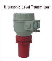 Ultrasonic-level-transmitter-CI