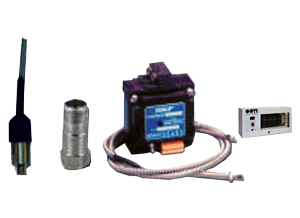 Vibration Monitoring And Machine Protection System Machine Condition Monitoring